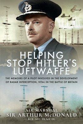Helping Stop Hitler's Luftwaffe