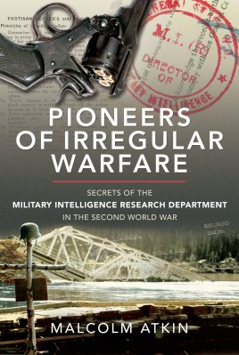 Pioneers of Irregular Warfare