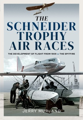 The Schneider Trophy Air Races