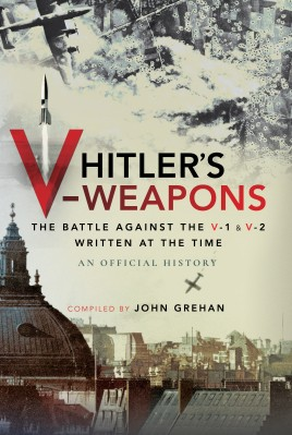 Hitler's V-Weapons
