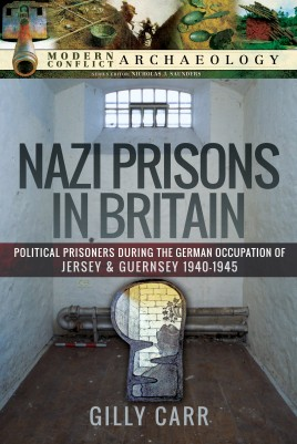 Nazi Prisons in Britain