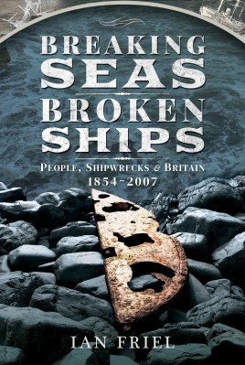 Breaking Seas, Broken Ships