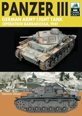 Panzer III - German Army Light Tank