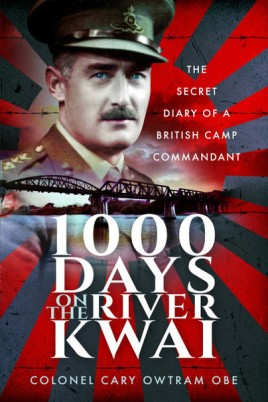 1000 Days on the River Kwai
