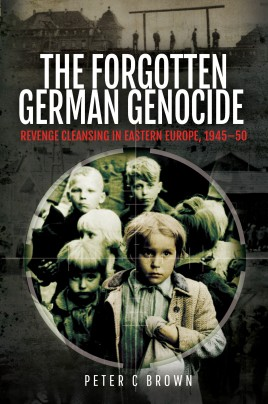 The Forgotten German Genocide