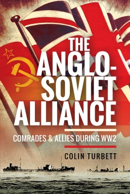 The Anglo-Soviet Alliance