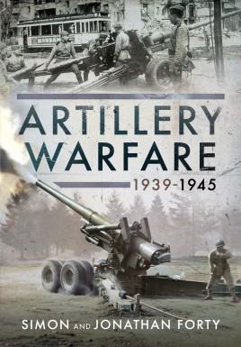 Artillery Warfare, 1939–1945