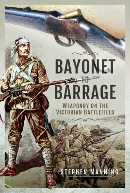 Bayonet to Barrage