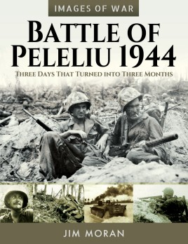 Battle of Peleliu, 1944