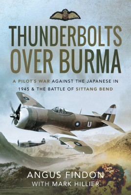 Thunderbolts over Burma