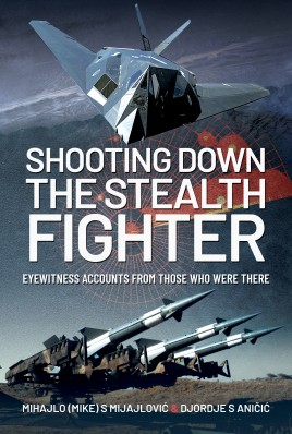 Shooting Down the Stealth Fighter