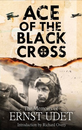 Ace of the Black Cross