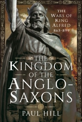 The Kingdom of the Anglo-Saxons