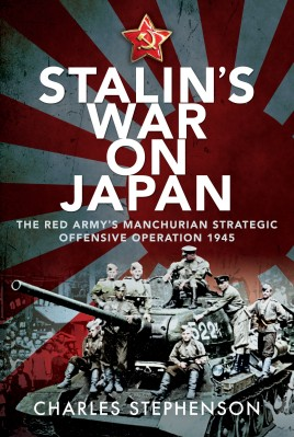 Stalin's War on Japan