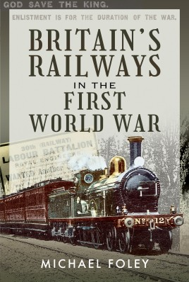 Britain's Railways in the First World War