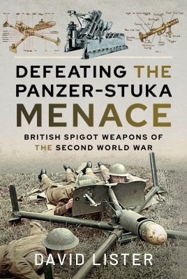 Defeating the Panzer-Stuka Menace