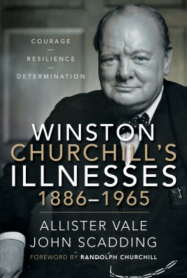 Winston Churchill's Illnesses, 1886–1965