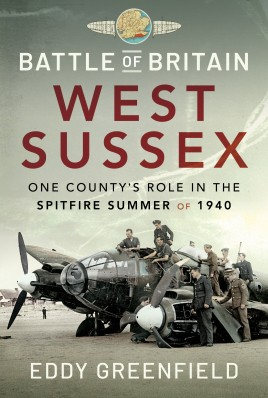 Battle of Britain, West Sussex