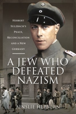 A Jew Who Defeated Nazism