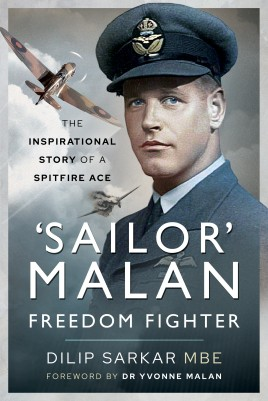 'Sailor' Malan - Freedom Fighter