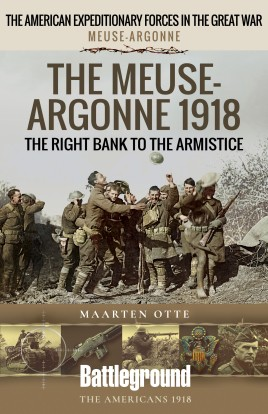 The Meuse-Argonne 1918