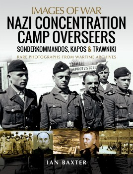 Nazi Concentration Camp Overseers