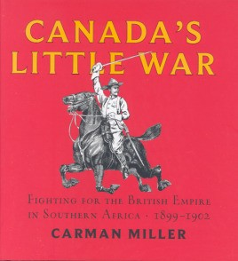 Canada's Little War