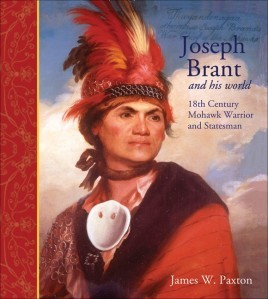 Joseph Brant and His World