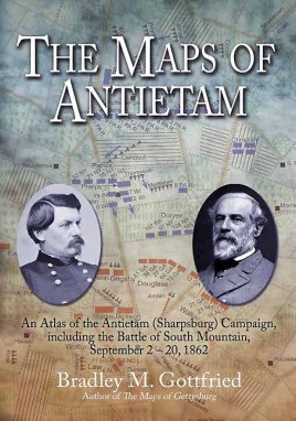 The Maps of Antietam