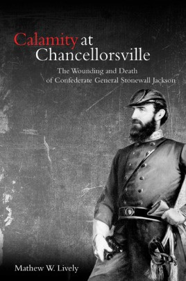 Calamity at Chancellorsville