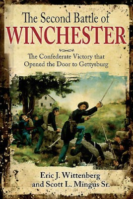 The Second Battle of Winchester