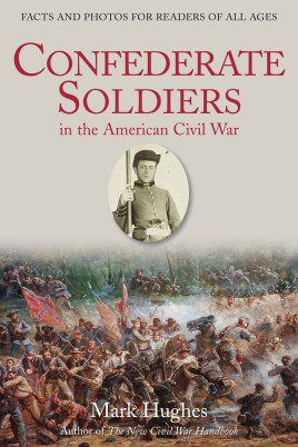Confederate Soldiers in the American Civil War