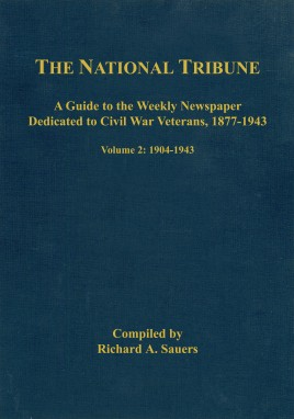 The National Tribune Civil War Index