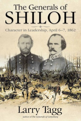 The Generals of Shiloh