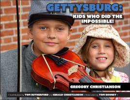Gettysburg Kids Who Did the Impossible!