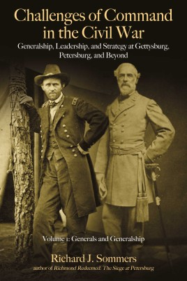 Challenges of Command in the Civil War