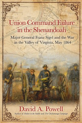 Union Command Failure in the Shenandoah