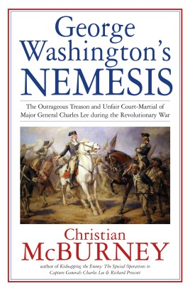 George Washington's Nemesis