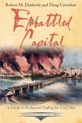Embattled Capital