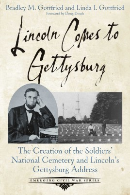 Lincoln Comes to Gettysburg