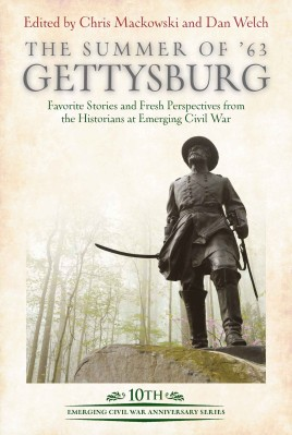 The Summer of '63: Gettysburg