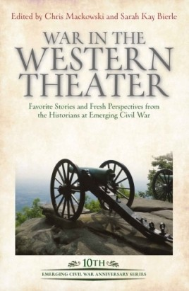 War in the Western Theater