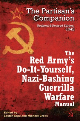 The Red Army's Do-it-Yourself, Nazi-Bashing Guerrilla Warfare Manual