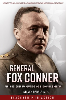 General Fox Conner