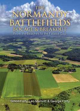 The Normandy Battlefields: Bocage and Breakout
