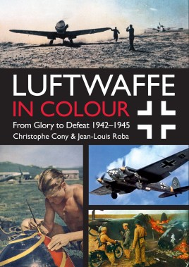 Luftwaffe in Color 2