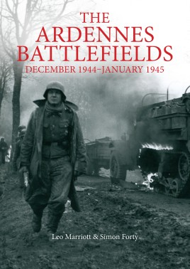 The Ardennes Battlefields