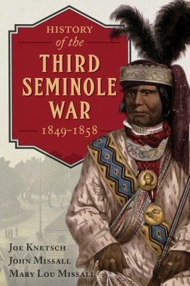 History of the Third Seminole War