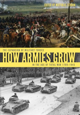 How Armies Grow