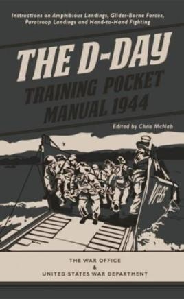 The D-Day Training Pocket Manual